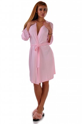 Nuits Francaises Baby Pink
